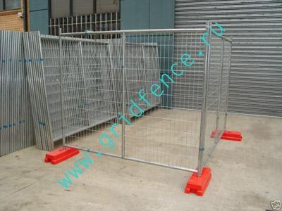 ограждения для стройплощадок на www.gridfence.ru